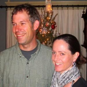 TJ and Rhonda Cowern