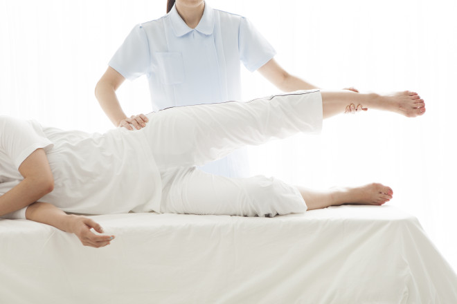 Physical Therapy for your lifestyle, complete with custom treatment plans