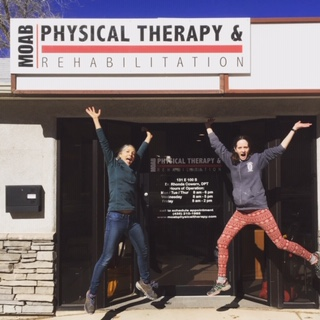 Moab Physical Therapy New Location
